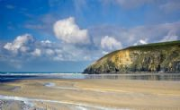 Surfside Holiday Cottage Mawgan Porth Cornwall
